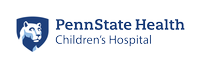 Penn State Health Children's Hospital Logo