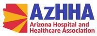 Arizona Hospital and Healthcare Association Logo
